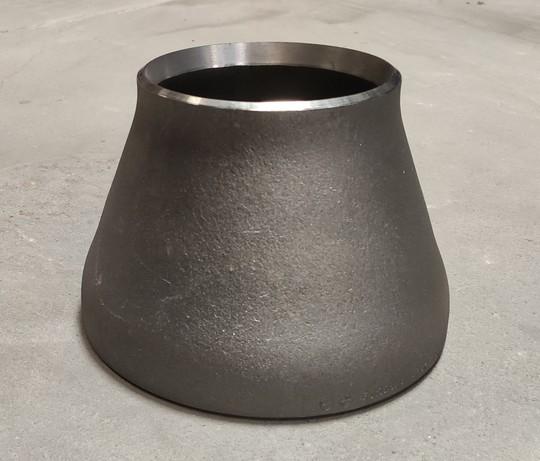Réduction concentrique acier NU